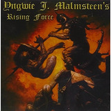 Yngwie Malmsteen s War To End All Wars [cd Original Lacrado]